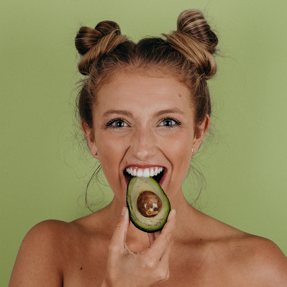 avocado allergy