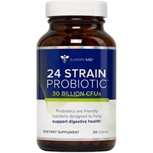 Gundry MD 24 Strain probiotic